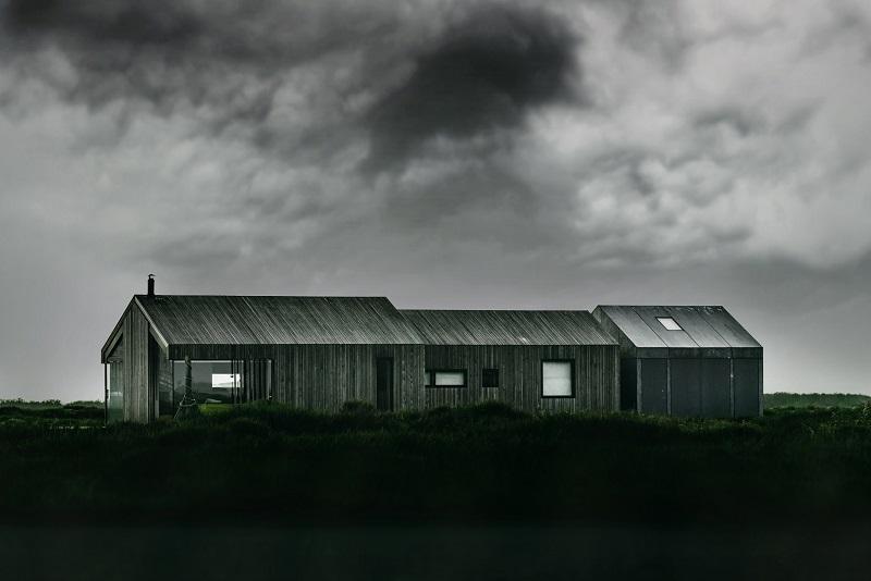maison bois maison passive